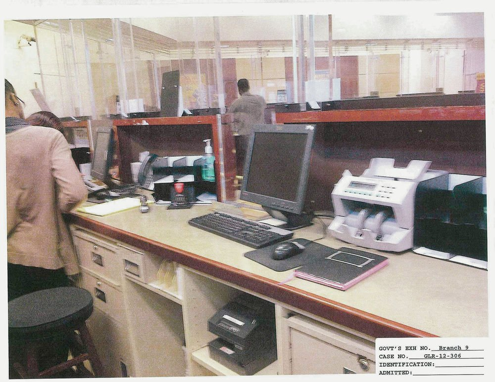 Bank Tellers With Access To Accounts Pose A Rising