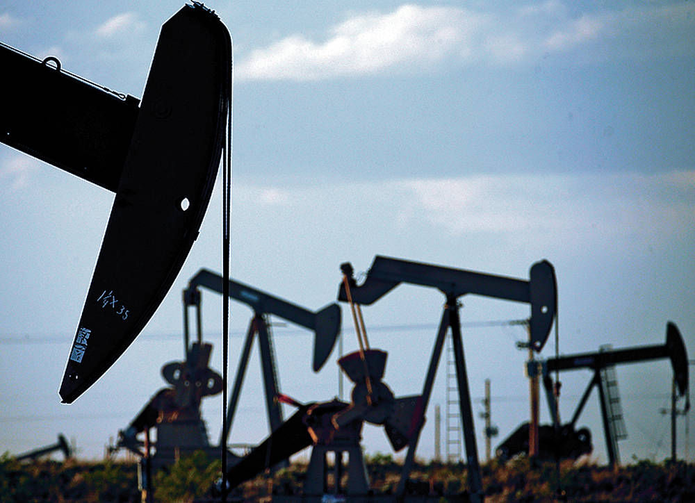 New Mexico moves up in oil and gas rankings