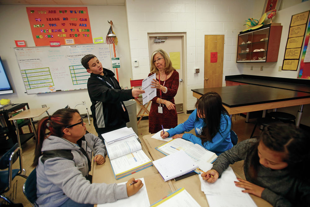 changing demographics may force another round of school rezoning rh santafenewmexican com