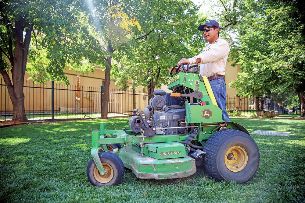 Proscape Landscape Management maintains growing list of clients in Santa Fe area