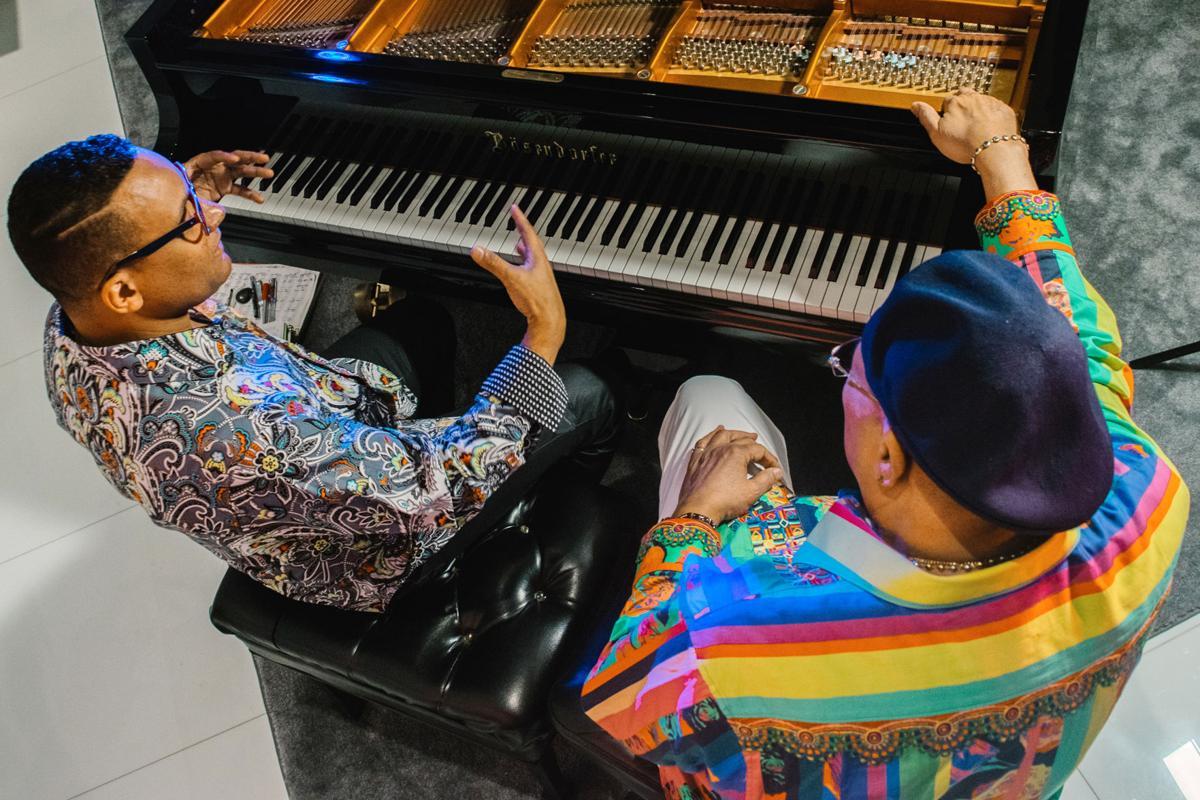 27 Jazz Fest Gonzalo Rubalcaba 2