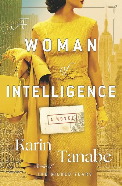 A '50s mom finds her calling as a spy in this captivating novel