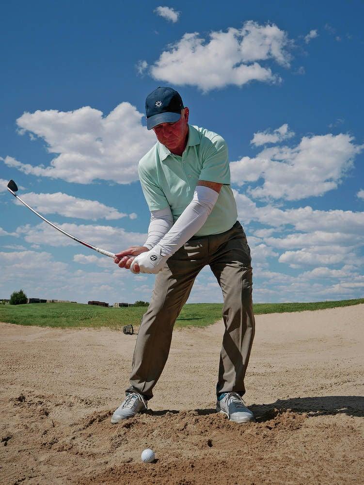 Golf director at Las Campanas taking swing at U.S. Senior Open