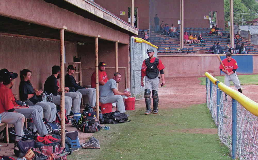 Rain continues to plague Fuego in playoff series