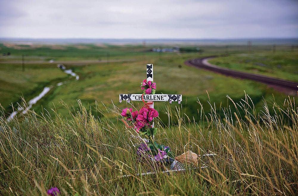 Missing, murdered, but not forgotten