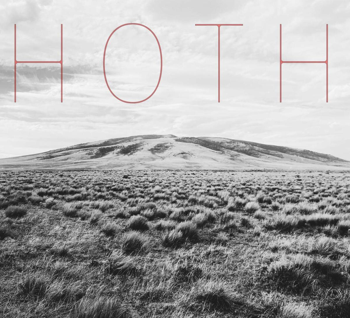 Salt-cured New Mexicana: HOTH Brothers Band