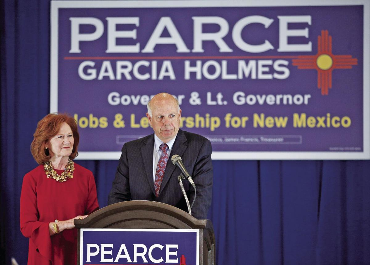 Election 2018 Governor New Mexico