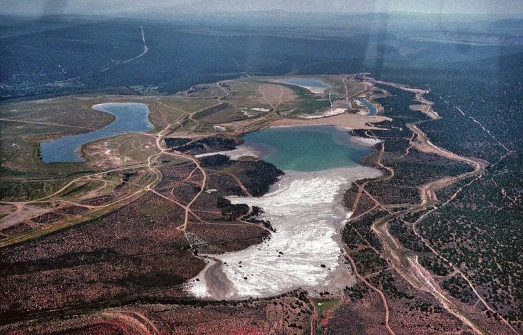 Shutdown of molybdenum mine hits Questa hard