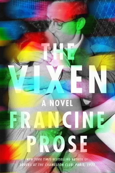 Francine Prose's 'The Vixen' turns Cold War paranoia into smart comedy