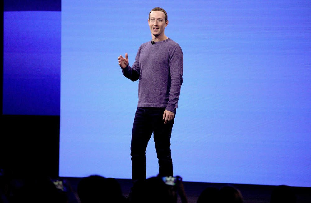 Privacy leaks may cost $5B for Facebook, report says