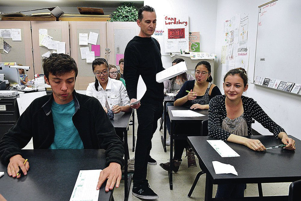 Students, district find expanded AP studies pay