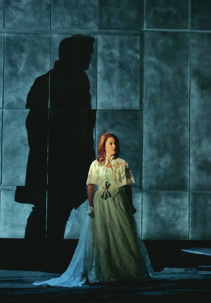 Opera review: Salome — hell hath no fury
