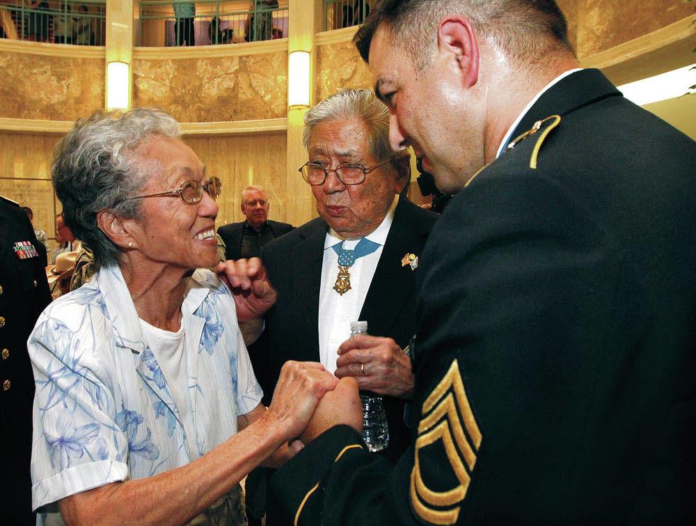 New Mexico war hero Miyamura spotlighted in Netflix series | Local