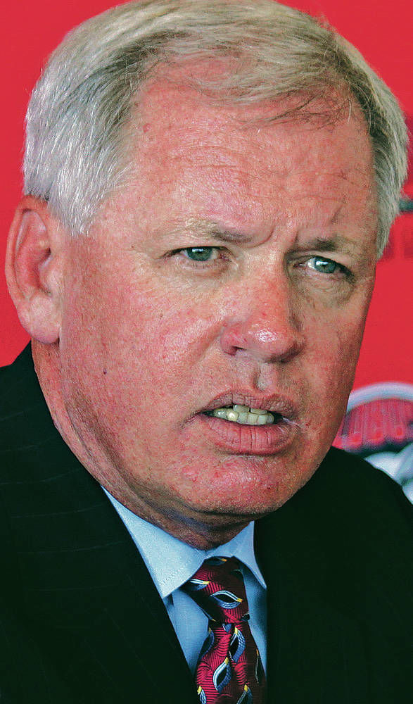 Grand jury indicts former UNM athletic director