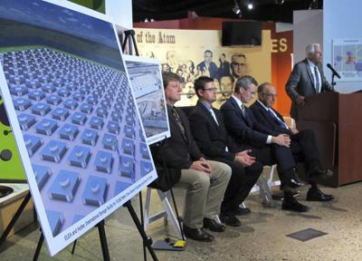 Opposition gears up to nuclear waste disposal in New Mexico