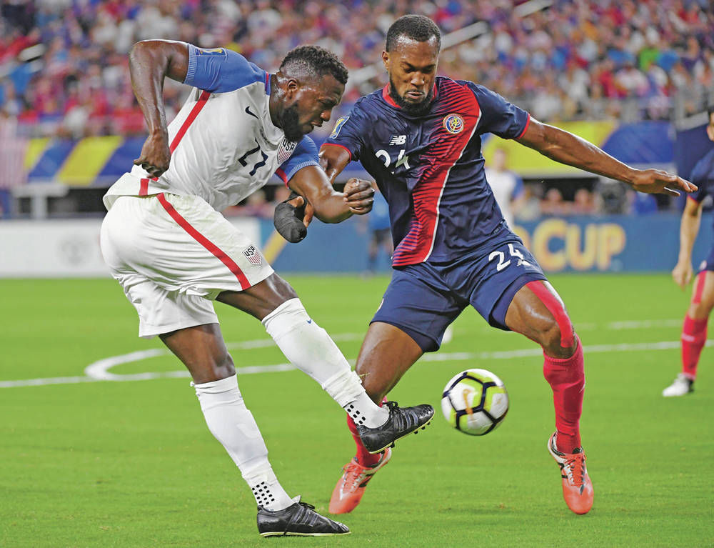 Late Own Goal Takes Costa Rica to Gold Cup Semis