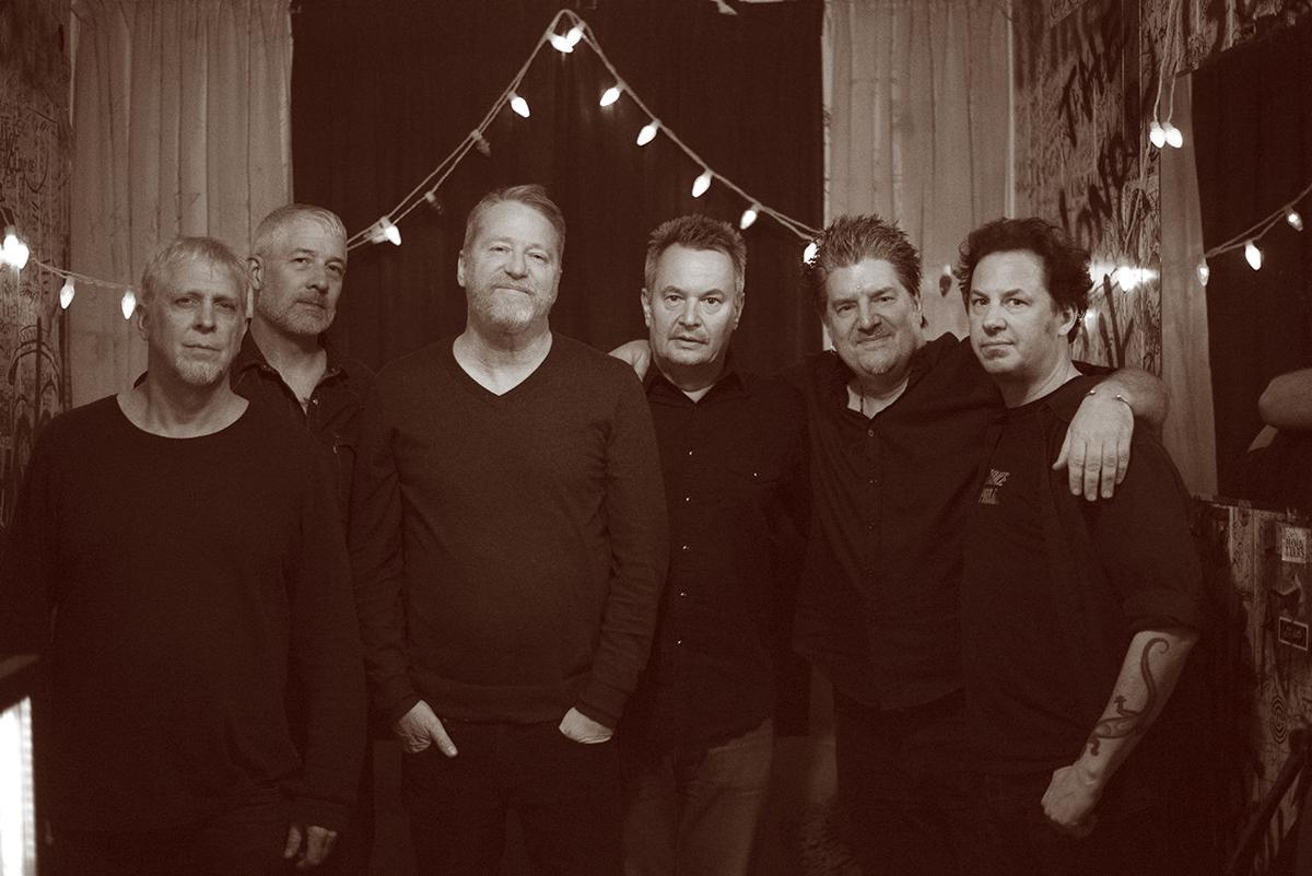 12 July music Camper Van Beethoven and Cracker 1