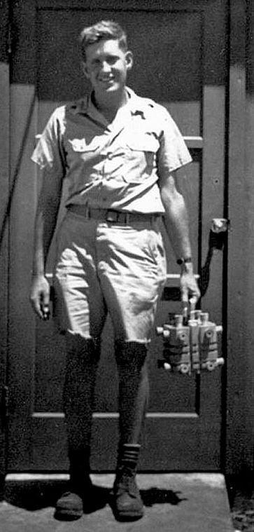 Former Los Alamos lab director Harold Agnew dies at 92