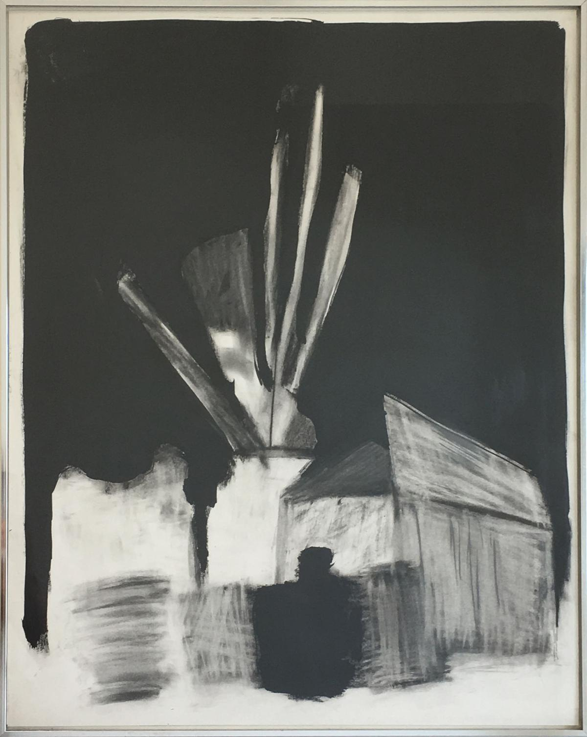 x-Wesley Rusnell_Still-Life_28p5x22p5_ink charcoal lead on paper_framed.jpg
