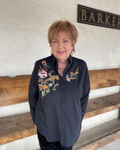 Ginger Clarke photo