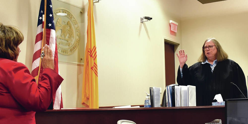 Influential District Judge Singleton dies of cancer