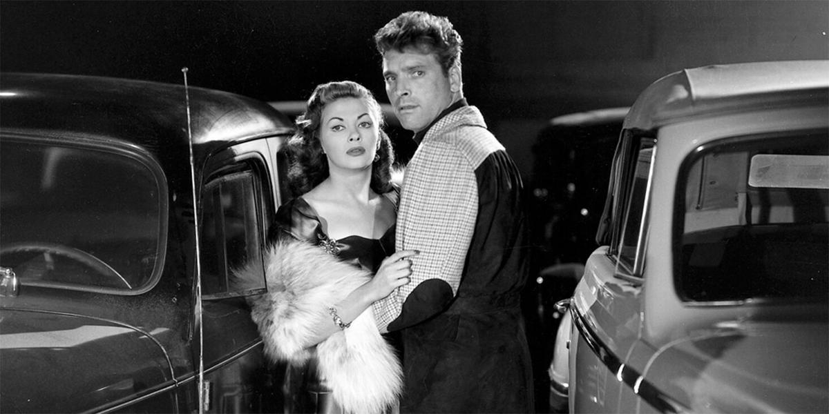 Film noir: The hard-boiled characters we love