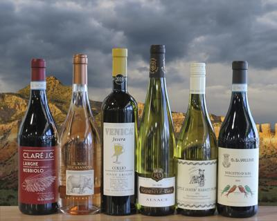 The wines of summer: Some off-your-radar varietals perfect for blue skies and warm weather