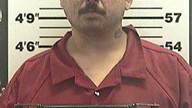 Deputies: Man sets fire to home of ex-wife's new boyfriend