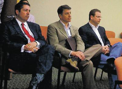 Six defendants dropped from pay-to-play suit