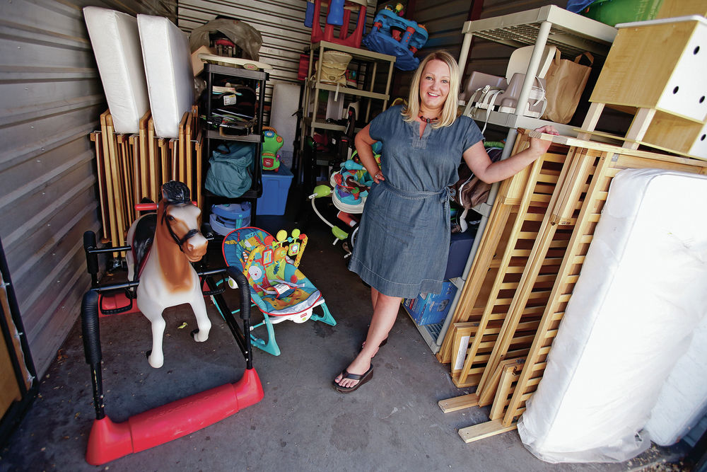 Santa Fe startup Babierge uses Airbnb-like network to rent out baby gear