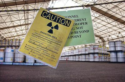 LANL makes progress on Area G cleanup, but doubts remain