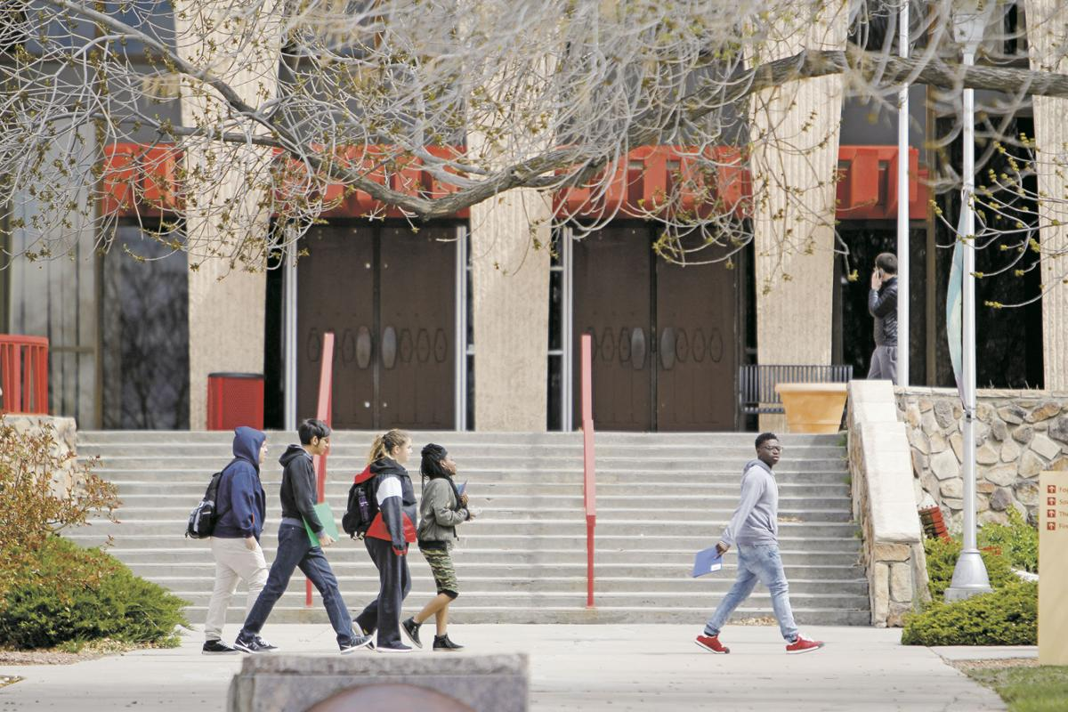 Santa Fe University Of Art And Design To Close In 2018 Local News