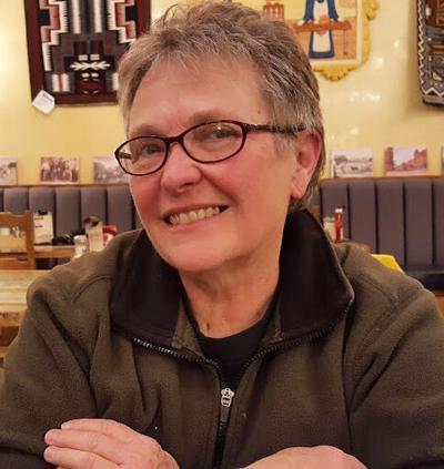 Las Vegas names first poet laureate