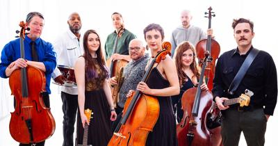 15 nov ra portland cello project