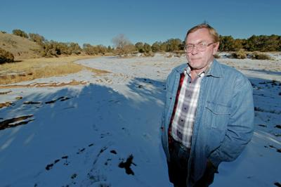 Landowners' lawsuit prompts Army Corps to cede authority over arroyo