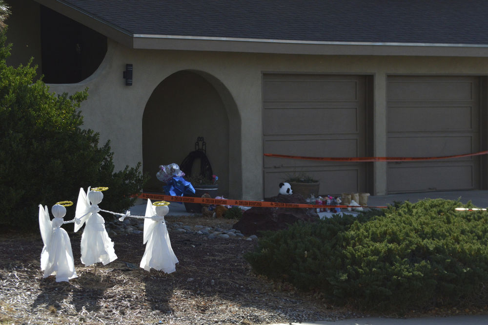 Police release names of kids fatally shot in New Mexico