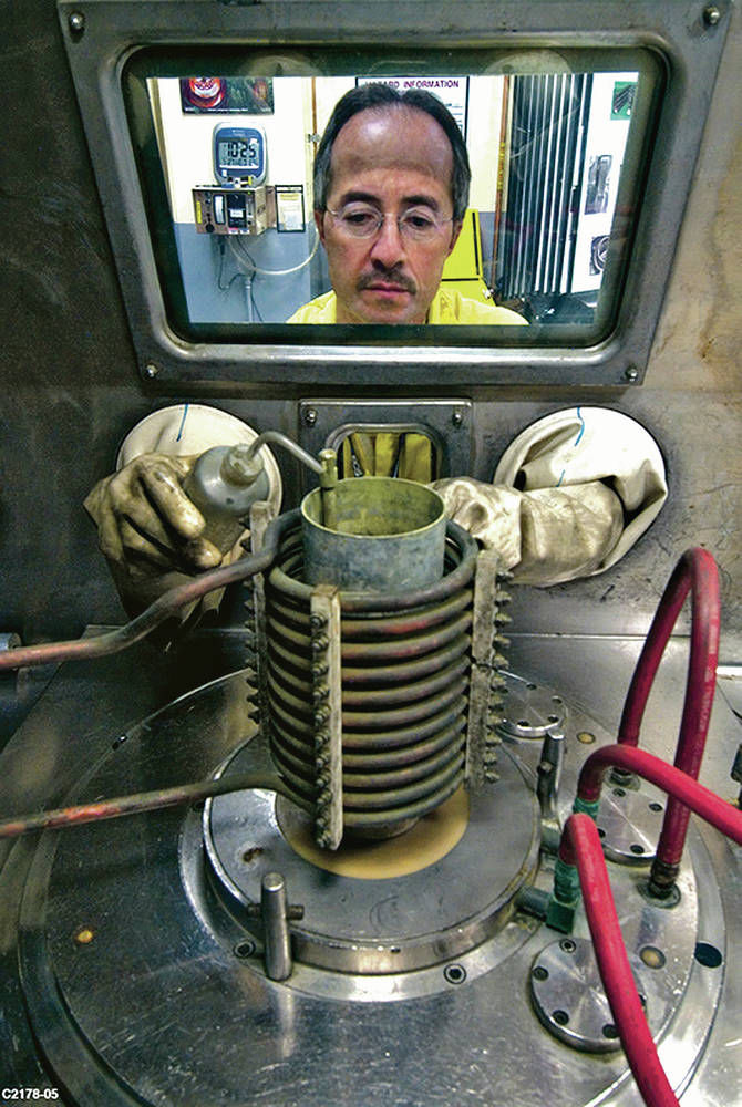 Many question Los Alamos' willingness, ability to address safety issues