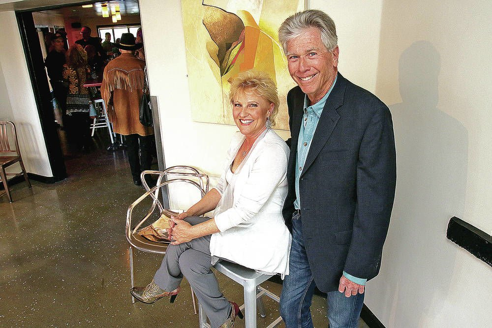 Matchmaker brings her talents to Santa Fe