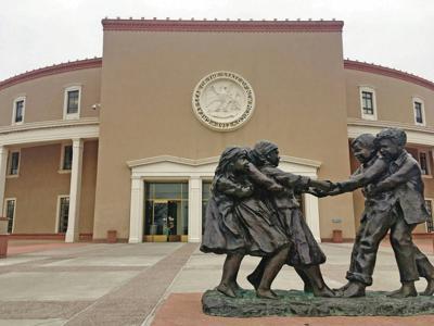Fledgling effort to regulate dark money reaches New Mexico