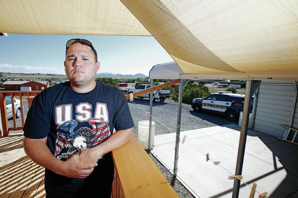 Investors help save Santa Fe's Fraternal Order of Police lodge