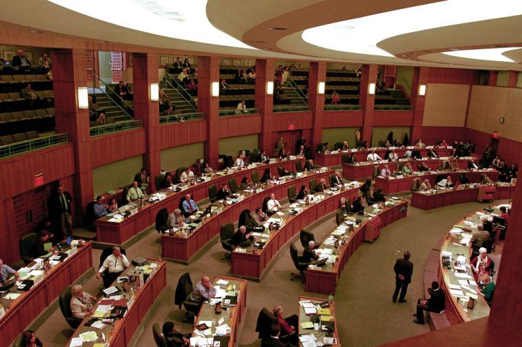 GOP effort to force House floor vote on license bill falls short