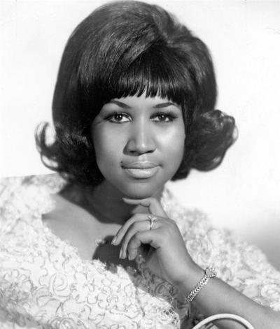 26 July RA Aretha Franklin