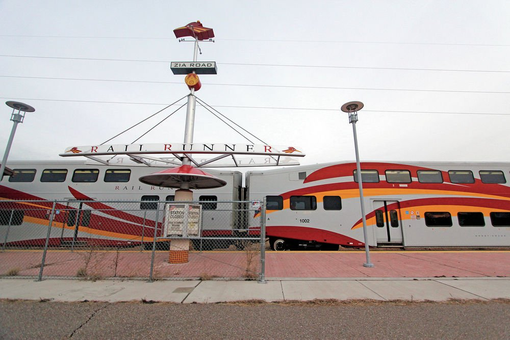 Plan to bring Zia Station online finally gaining traction