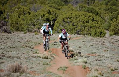 The best mountain biking and road routes for cyclists in the Santa Fe area