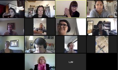 SFCC writers