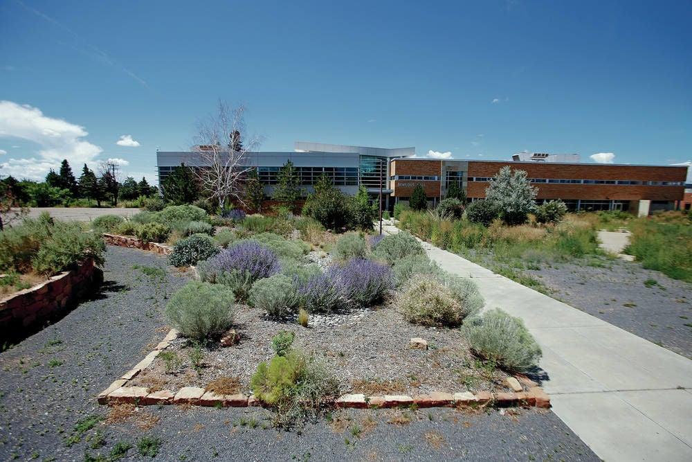 Santa Fe receives 21 proposals to redevelop midtown campus