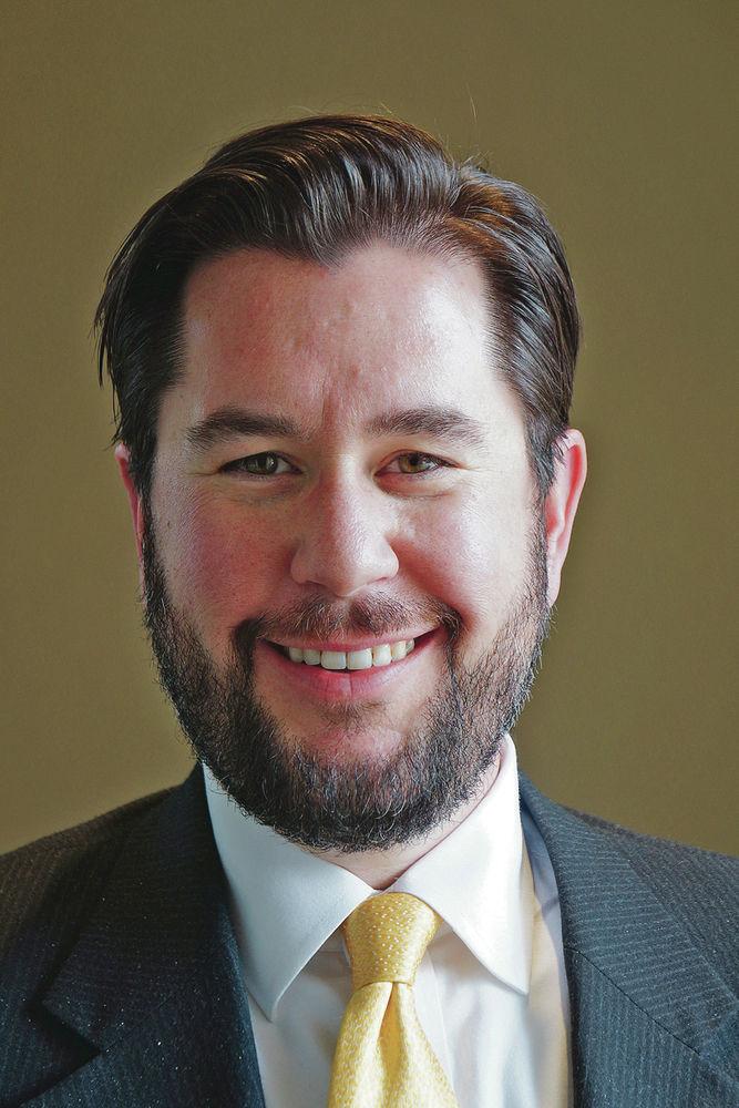 Republican seeking Egolf's seat tied to Mora scandal