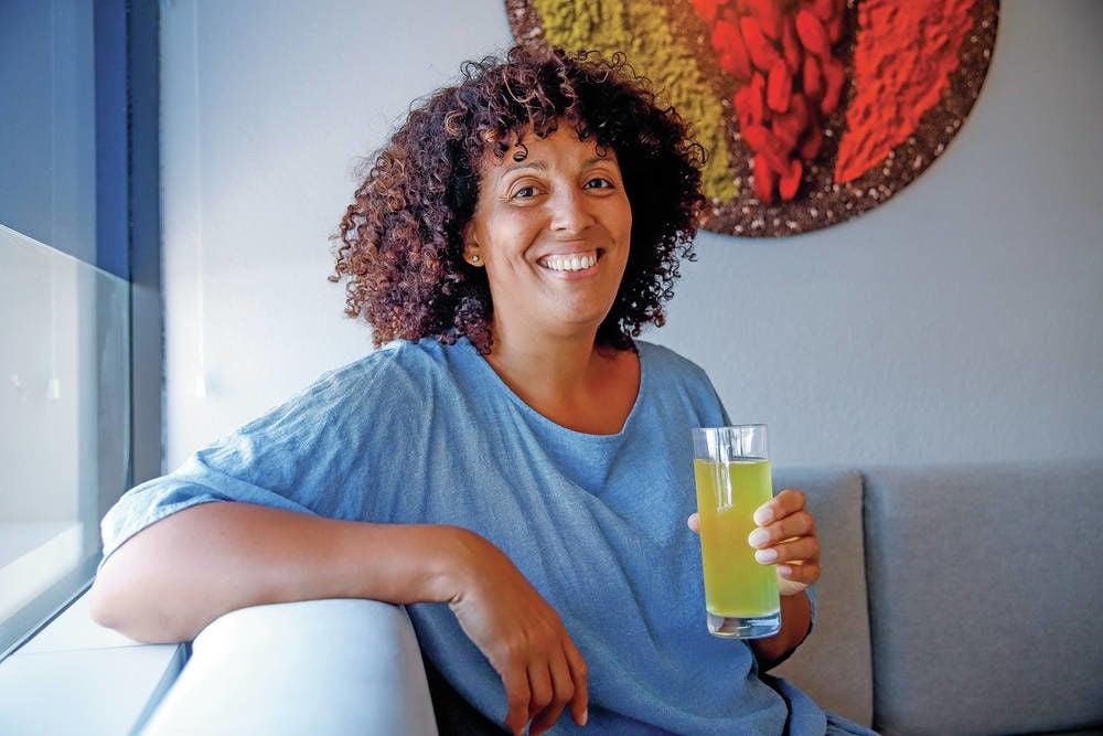 Entrepreneur behind new Stargazer kombucha keeps it simple and lets the tea shine