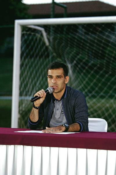 c0a43731a22 Mexico's Márquez accused of aiding drug kingpin   Sports ...