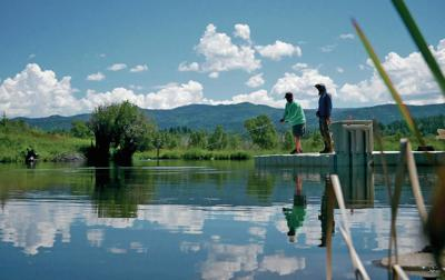 Healing waters: Local guide introduces fellow veterans to fly-fishing